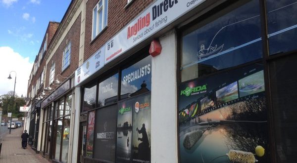 Angling Direct Moves onto the Stock Market